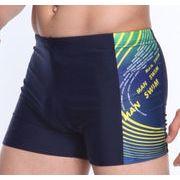 夏新作 メンズ 水着 韓国風 水泳 ズボン 水泳パンツ ビーチ