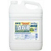 抗菌・無香料衣料用洗剤 【 カネヨ石鹸 】 【 衣料用洗剤 】