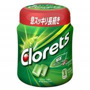 モンデリーズ・ジャパン 〈クロレッツXP〉オリジナルミント ボトル