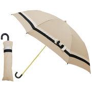 折傘バイカラー