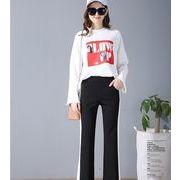【大きいサイズS-4XL】【春夏新作】ファッションパンツ