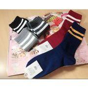 ゴールデンウィーク限定商品!♪ソックス♪レディースの靴下♪大人気♪ファッション♪♪シンプル♪