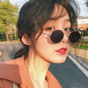 芸能人愛用の眼鏡 伊達メガネ  韓国ファッション スリム メガネフレーム フラットフレーム メガネ