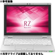 パナソニック Let'sNote/RZ6 Let'sNote RZ シリーズ