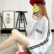 【即納】Tシャツ ロンT トップス ロゴT レディース 半袖 rss-002 【メール便可】2020春夏新作