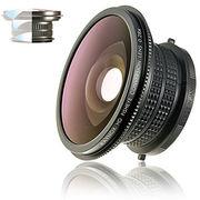 レイノックス レイノックス フィッシュアイコンバーションレンズ 0.28倍(魚眼)高品位 HD...