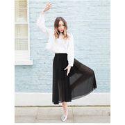 春夏新商品730801 大きいサイズ ドレス 婦人服 日韓風 スカート3L 4L 5L 6L