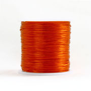 ポリウレタンゴム 13 鉄紅 ハンドメイド ブレスレット 水晶の線 約80m 全34色 オペロン 糸