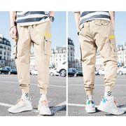 【大きいサイズM-5XL】ファッション/人気パンツ♪全4色◆
