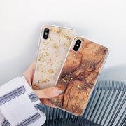 iphone ケース スマホケース iphoneX iphoneXR iphoneXS iphoneXSmax 金箔