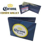 CORONA ウォレット 【コロナビール 財布】