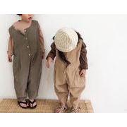 ★初秋新品★キッズファッション★キッズ   サロペット