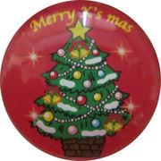 マグネット クリスマスツリー 1 RD