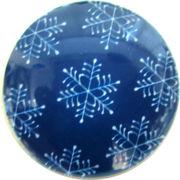 マグネット 雪の結晶