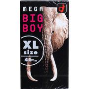 オカモト メガ ビッグボーイ XLサイズ コンドーム 12個入