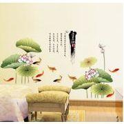 2019新作   INS風   ★DIY壁紙★3D 立体的な壁ステッカー★  PVC貼り