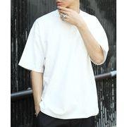 【Walnut./】抗菌防臭ポケットビッグTEE