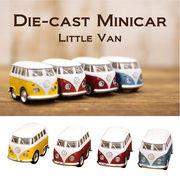 【 Little Van (Vivit Color)(S) 】★ダイキャストミニカー12台セット★