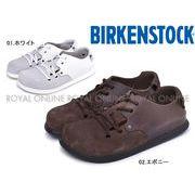 S) 【ビルケンシュトック】 コンフォートシューズ 1013307 MONTANA スニーカー 全2色 レディース