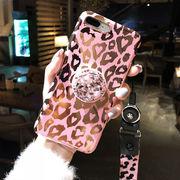 スマホケース iPhoneXS iPhone7 グリップ付き iPhone ケース