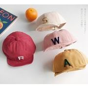 2019年新作★同梱でお買得★帽子★子供帽子★キッズ帽子帽子★野球帽子★4色