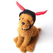 犬 服 犬服 犬の服 ドッグウェア 被り物 帽子 ハロウィン ハロウィーン 仮装 コスプレ 衣装 飾り