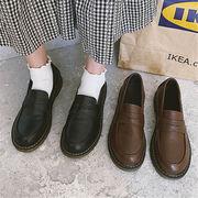 初回送料無料 2019 ヴィンテージ トレンド感抜群 靴 パンプス 全2色 cjozy-1908a976