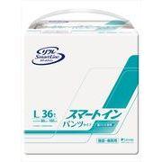 リフレスマートライン スマートインパンツタイプL36枚 【 大人用オムツ 】