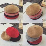 ★新品★大人気 親子兼用 レディースファション★帽子★ ベレー帽子