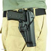 BLACKHAWK CQCホルスター SERPA LV3 マルイ M92F対応