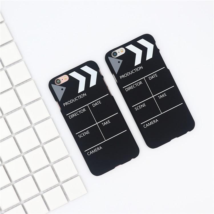 スマホケース カチンコ ハードケース iphone XsMax iPhone 11カバー