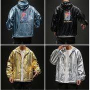 【大きいサイズM-5XL】【秋冬新作】ファッション/人気コート♪全5色◆