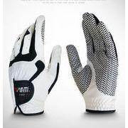 ゴルフグローブ 手袋 ゴルフ用品 スポーツ グローブ ゴルフ メンズ PGM