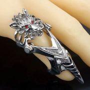 ★リング★アクセサリー★メンズの指輪★
