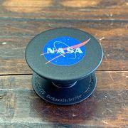 NASA公認(アメリカ航空宇宙局)Popsockets・ポップソケット・グリップ・インサイニア(ミートボール)