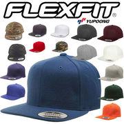 FLEXFIT PREMIUM CLASSIC SNAPBACK  16360