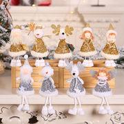 クリスマス飾り ドール おもちゃ オーナメント クリスマスグッズ