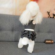 新発売 ペット用品 犬猫の服 人気 ファッション 小中型犬服 犬猫洋服 ドッグウェア
