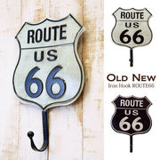 【Old New】アイアンフック ROUTE66★