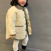 子供服 パーカー コート ロングコート ジャケット 冬用 アウター 男女兼用 キッズ ジャケット 中綿コート