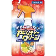 Tipo's アビリティークリーン 詰替え 400ml 【 友和 】 【 住居洗剤 】