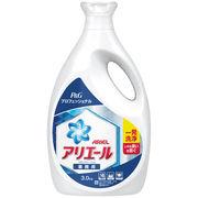 P&G アリエールイオンパワージェルサイエンスプラス大容量ボトル 3KG