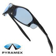Pyramex サングラス ソラーラ ブルー