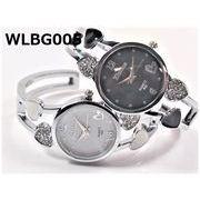 レディース腕時計 バングルウォッチ