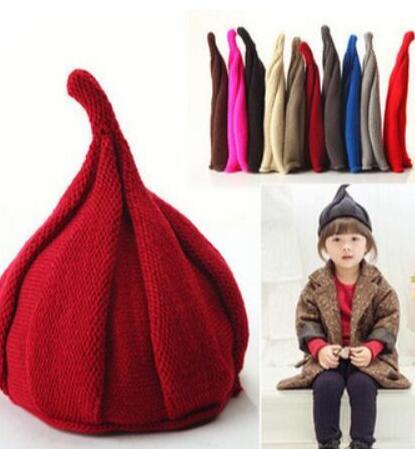 秋冬新しいスタイル★ニット保温帽子★親子帽子 ベビー・キッズ用帽子 ニット帽子