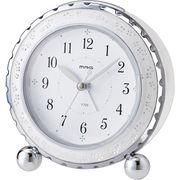MAG キッズ目覚まし時計「アルブラン」