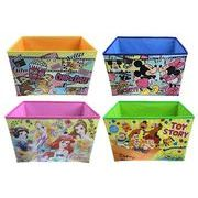 ディズニー収納ボックス Ver.6