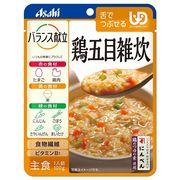アサヒグループ食品(Asahi) バランス献立 [UD]鶏五目雑炊