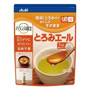 アサヒグループ食品(Asahi) バランス献立 [UD]とろみエール 1kg