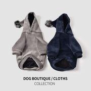 新発売 小型犬 中型犬 犬服 猫服 ペット服 ペット用品 2色